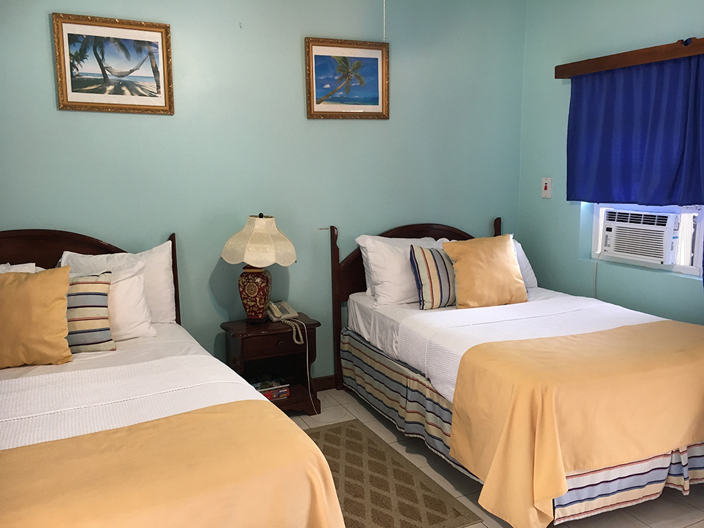 Superior Queen or Double | Rayon Hotels